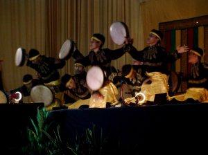Rapai Geleng Dance_4